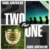 Product Image: Audio Adrenaline - Two For One: Until My Heart Caves In/Worldwide