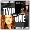 Product Image: Rebecca St James - Two For One:  Pray/Worship God