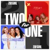 Product Image: ZOEgirl - Two For One: ZOEgirl/Life