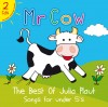 Julia Plaut - Mr Cow: The Best Of Julia Plaut