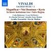 Product Image: Antonio Vivaldi, Aradia Ensemble, Kevin Mallon - Sacred Music 3