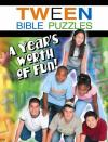 Tween Bible Puzzles: A Year's Worth of Fun