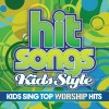 Product Image: Hit Songs Kids Style  - Kids Sing Top Worship Hits
