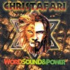 Christafari - Word Sound & Power