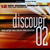 Various - Discover 02: New Songs New Voices New Passion
