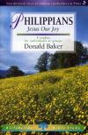 Donald Baker - LifeBuilder: Philippians