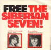 Product Image: Norman Barratt, Susanne Dominique-Scott - Free The Siberian Seven: Let Us Have Freedom/Song For Lida