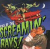 Product Image: The Screamin' Rays - Attack Of The Screamin' Rays!