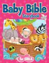 Robin Currie - The Baby Bible Storybook for Girls