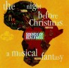 Product Image: Sounds Of Blackness - The Night Before Christmas: A Musical Fantasy