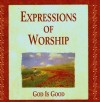 Product Image: Expressions Of Worship - God Is Good