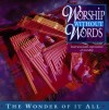 Product Image: Worship Without Words, Jon Clarke - The Wonder Of It All