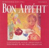 Product Image: Michael Omartian - Bon Appetit Vol 2: Contemporary Mozart Arrangements