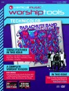 Parachute Band - Worship Tools: Technicolour