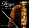 Product Image: The Corinth Duo - Praise Him On The Flute & Harp