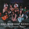 Product Image: The Worship Band - Let The Heavens Rejoice