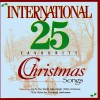 Product Image: Don Marsh Orchestra - International 25 Favourite Christmas Songs