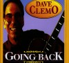 Product Image: Dave Clemo - Going Back