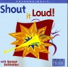 Product Image: Jacque DeShetler And The Life Christian Center Choir - Shout It Loud!
