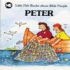 Gordon Stowell - Little Fish: Peter