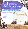 Chet Atkins - Plays Back Home Hymns