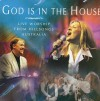 Product Image: Live Worship From Hillsongs Australia - God Is In The House