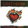 Product Image: Kent Henry - Purify My Heart
