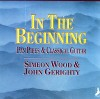 Product Image: Simeon Wood & John Gerighty - In The Beginning