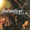 Product Image: Focusfest with Geraldine Latty - Focusfest '98: Passing It On