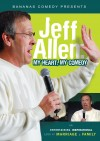 Product Image: Jeff Allen - My Heart, My Comedy