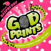 Product Image: God Prints - God Prints 1:  Radical Raspberry
