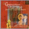 Product Image: Choeur Gregorian De Paris - A Gregorian Christmas
