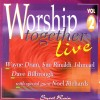 Product Image: Wayne Drain, Sue Rinaldi, Ishmael, Dave Bilboroug - Worship Together Live 2: Sweet Rain