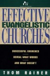 Thom S. Rainer - Effective Evangelistic Churches