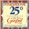 Product Image: Don Marsh Orchestra - International 25 Favourite Old-Time Gospel Songs Vol 4