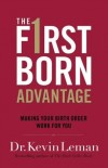 Kevin Leman - The Firstborn Advantage