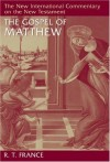 R.T. France - The Gospel Of Matthew