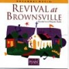 Product Image: Hosanna! Music, Lindell Cooley - Revival At Brownsville: Recorded Live In Pensacola, Florida