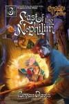 Bryan Davis - Last Of The Nephilim