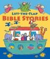 Christina Goodings - Lift-the-Flap Bible Stories