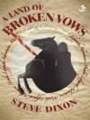 Steve Dixon - A Land Of Broken Vows