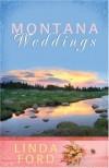 Linda Ford - Montana Weddings