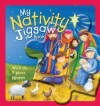 Christina Goodings & Rebecca Elliott - My Nativity Jigsaw Book