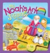 Christina Goodings, & Rebecca Elliott - My Noah's Ark Jigsaw Book