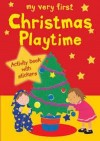 Lois Rock - My Very First Christmas Playtime