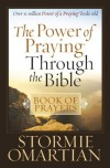 Product Image: Stormie Omartian - The Power of Praying Through the Bible Book of Prayers