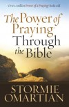 Product Image: Stormie Omartian - The Power of Praying® Through the Bible