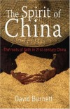 Product Image: David Burnett - The Spirit of China