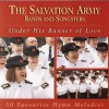 Product Image: The Salvation Army Bands And Songsters - Under His Banner Of Love