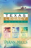 DiAnn Mills - Texas Legacy Trilogy: Leather & Lace/Lanterns & Lace/Lightning & Lace (Texas Legacy)